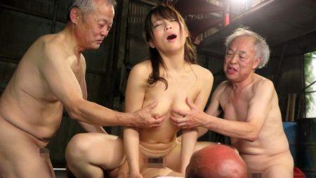 倉多まお 夫の工場を継いだ未亡人が老働者に輪姦され性奴隷になる 画像