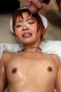 May 痴女ナースが入院患者と乱交セックスしてザーメンをぶっかけられる 画像