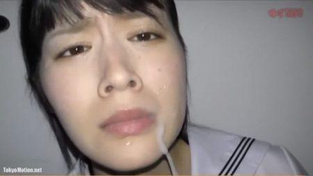 ストーキングされた女子校生が満員電車で痴漢されレイプもされちゃうwww part2 画像
