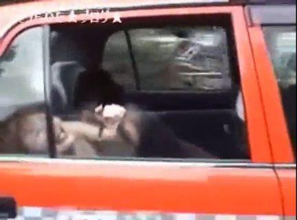 タクシーに乗っていた女子大生が強姦に襲われヤリ捨てレイプされるwww 画像