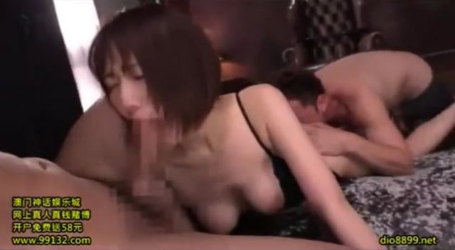 催眠にかけられた美少女が輪姦されてマンコをベロ舐めされながらチンポをしゃぶっちゃうwww