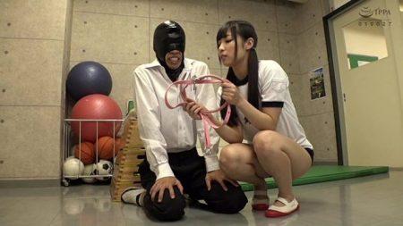 栄川乃亜 超ドSの女子校生が同級生を調教して完全M男化しちゃう動画 画像