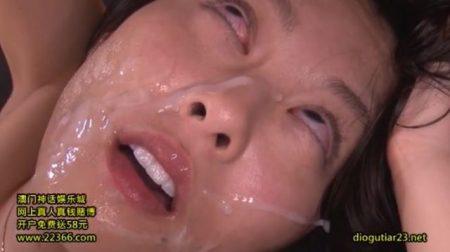 松岡ちな 痙攣薬漬けにされた水着モデルが輪姦され過ぎて白目剥いちゃう動画 画像