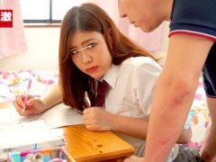 テストの点が悪かった教え子をアナル折●する変態家庭教師(8)