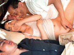 「あなた、ごめんなさい…。」妊娠危険日にムリヤリ義父に種付け中出しされています… 舞原聖(10)