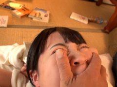【配信限定】制服女子 拉致監禁レ●プ ももか(4)