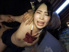 放課後肉便器13人目 鶴島さゆき(18)