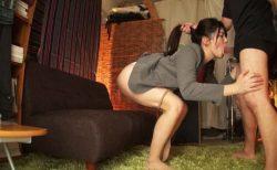 綾峰夏乃 現役の巨乳女教師が禁断の裏バイトで精液便所にさせられる動画 画像