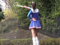 放課後肉便器 7人目 飯豊はる(8)