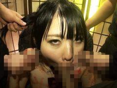 ごっくんザーメン中毒少女 入山千春(8)