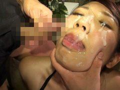 勃起チクビデカ尻婦人の美脚交尾 岩瀬冴子(14)