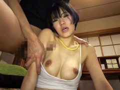 巨乳淫乱ボーイッシュゆうきちゃん2 長友優希(15)