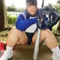 ソフトボール部のブタ娘が円光オヤジに乱暴にマンコを犯される動画 画像