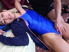淫M女子水泳選手 岩崎やよい(4)