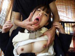 138cmの妖精ザーメン便所 村田ゆず(4)