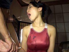 発情巨乳熟ジョガー快楽調教 原嶋あや子(9)