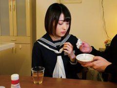 鬼畜父の性玩具 彼氏との仲を引き裂かれた制服美少女 中城葵(2)