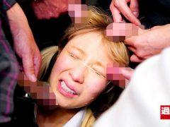 痴●泣き漏らし娘(18)
