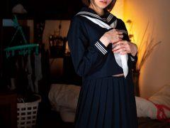 鬼畜父の性玩具 彼氏との仲を引き裂かれた制服美少女 中城葵(16)