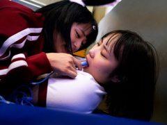 「私、猛烈に舐めたいの!」性欲強いち○っ子レズレイパー(9)