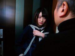 鬼畜父の性玩具 彼氏との仲を引き裂かれた制服美少女 中城葵(1)
