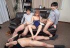 栄川乃亜 オタサーの姫が撮影会で一晩中ぶっかけ輪姦レイプされちゃう動画 画像
