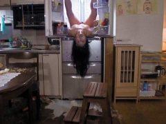 冷蔵庫いもーと ほーる 妹を冷蔵庫に閉じ込めたら、彼女は凍えてただの「穴」になってた。 前乃菜々(1)