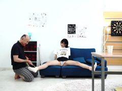 アイドル志願者育成講座 親父の面接 養成員ひかる 皆月ひかる(3)