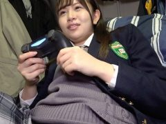 1K中出し部屋円光 セフレJ●るいちゃん(1)