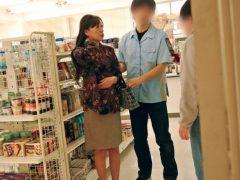 万引き女には制裁を? と或るマーケット3年分の議事録(14)