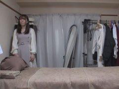 媚薬オイルマッサージ痴漢盗撮&中出し素人娘VOL.31(13)