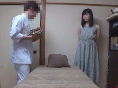 媚薬オイルマッサージ痴漢盗撮&中出し素人娘VOL.31(6)