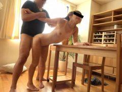 プール帰りの○学生尾行押し込み集団レイプ(4)
