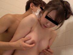 入浴中の一人暮らし女性宅 不法侵入浴室レ●プ映像(3)