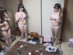 巨乳人妻温泉鬼畜非道レ●プ映像(1)