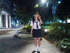 ネズミ講式非道の連鎖!下校中のお嬢様学校の女子○生!巻き添えレ●プ!(3)