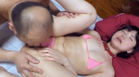 ロリ美少女が兄や父から肉便器として弄ばれる近親相姦レイプ動画 画像